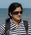 Arpitha Rao (English to Kannada translator)